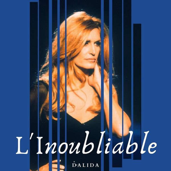 Dalida - L'inoubliable