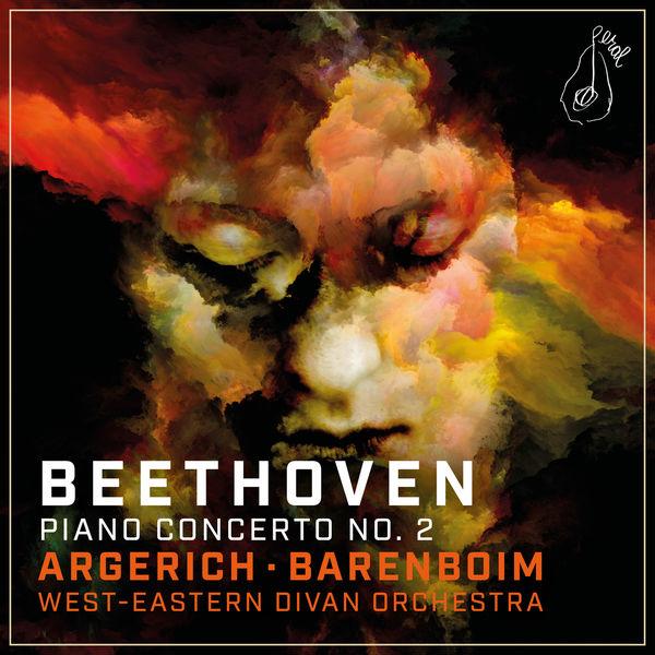 Martha Argerich|Beethoven: Piano Concerto No. 2