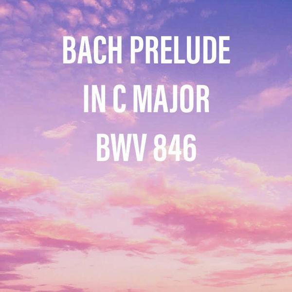 Abby Mettry - Prelude in C Major, BWV 846