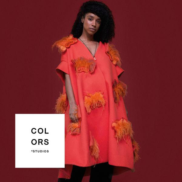 Lianne La Havas - Bittersweet - A COLORS SHOW