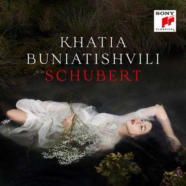 Khatia Buniatishvili - Schubert