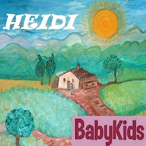 BABYKIDS - Heidi