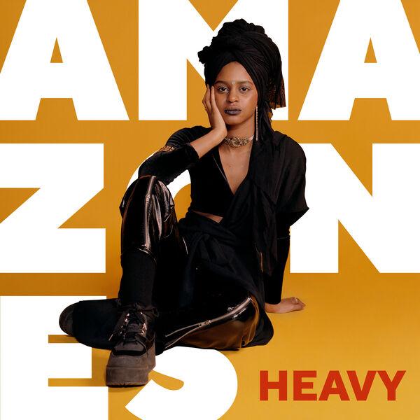 Les Amazones d'Afrique - Heavy