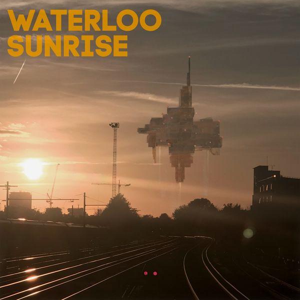 The Rockerati - Waterloo Sunrise