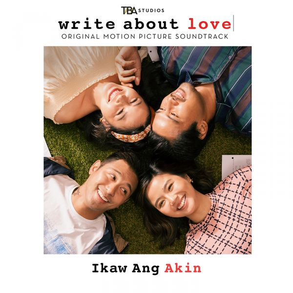 """Yeng Constantino - Ikaw Ang Akin (From """"Write About Love"""")"""