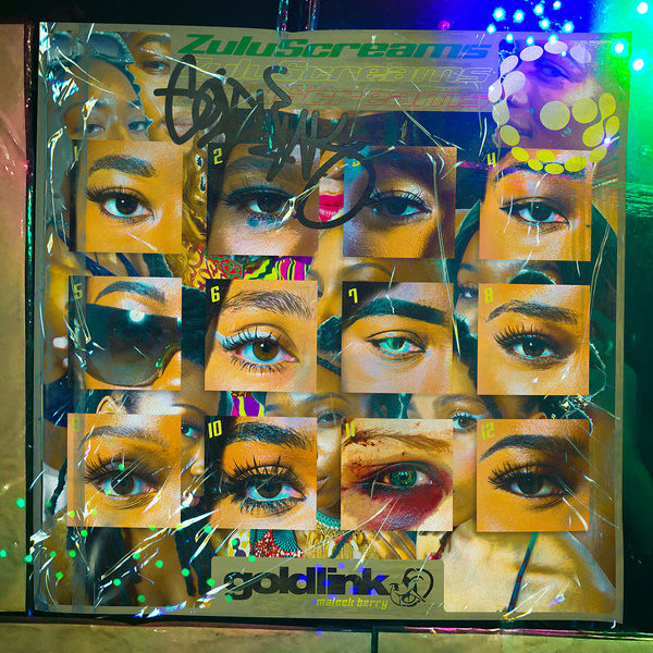 GoldLink - Zulu Screams