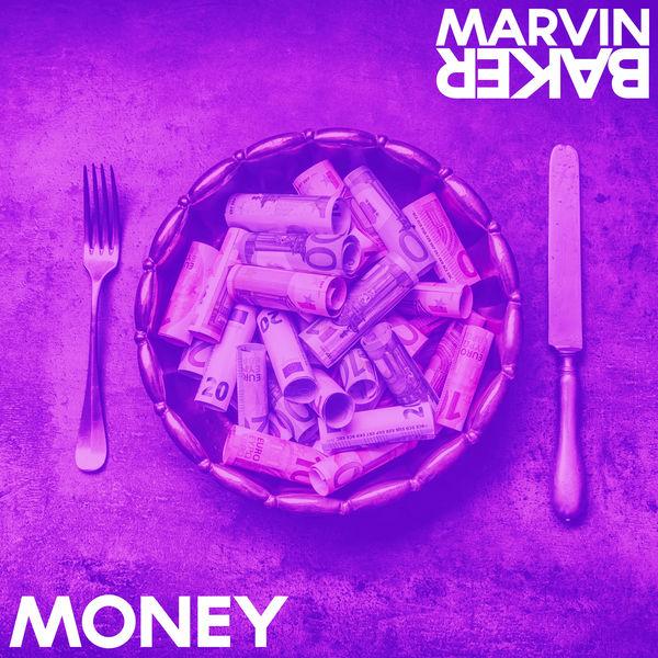 Marvin Baker - Money