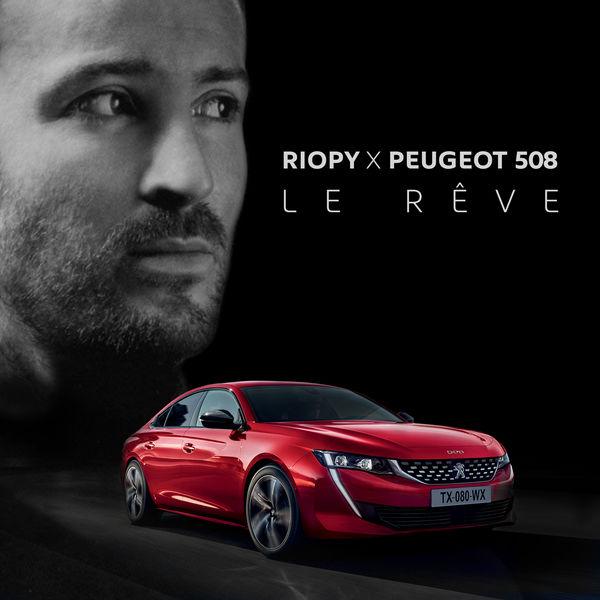 RIOPY - Le Rêve