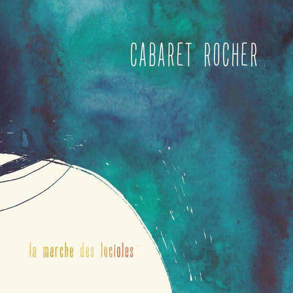 Christophe Rocher - La marche des lucioles