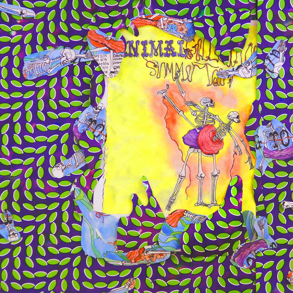 Animal Collective - Ballet Slippers (Live)