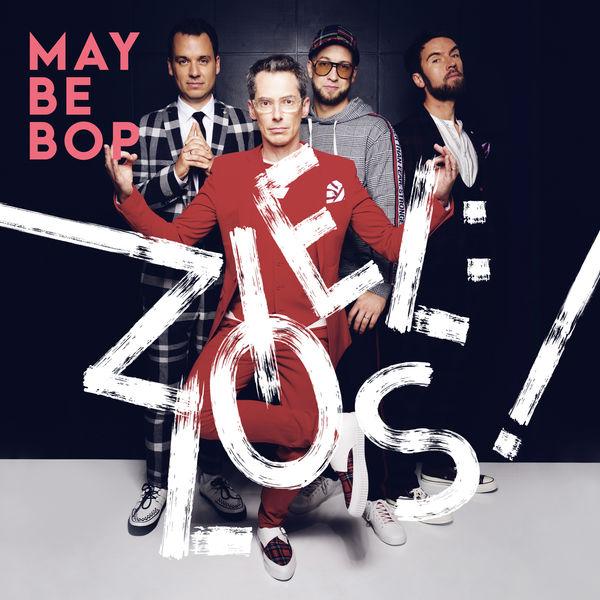 Maybebop - Ziel:los!