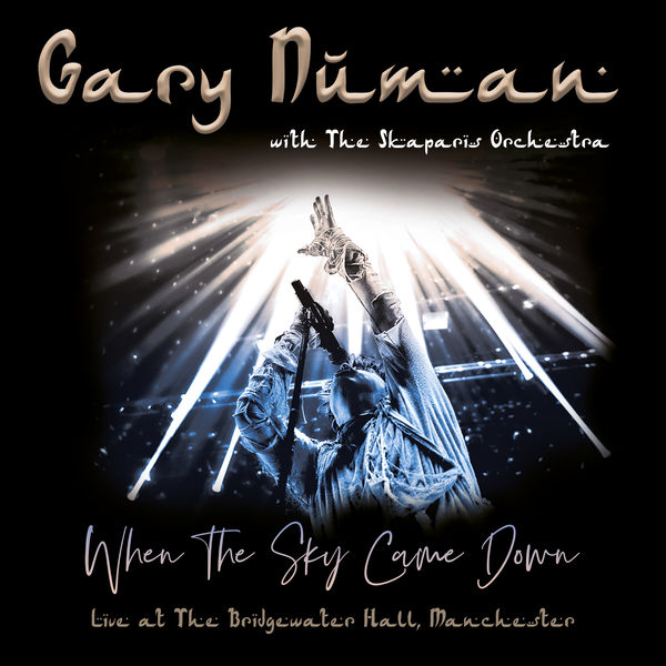 Gary Numan - When the Sky Came Down (Live at The Bridgewater Hall, Manchester)