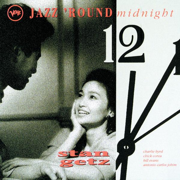 Stan Getz - Jazz 'Round Midnight
