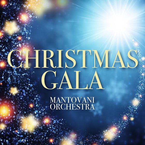 Mantovani Orchestra - Christmas Gala