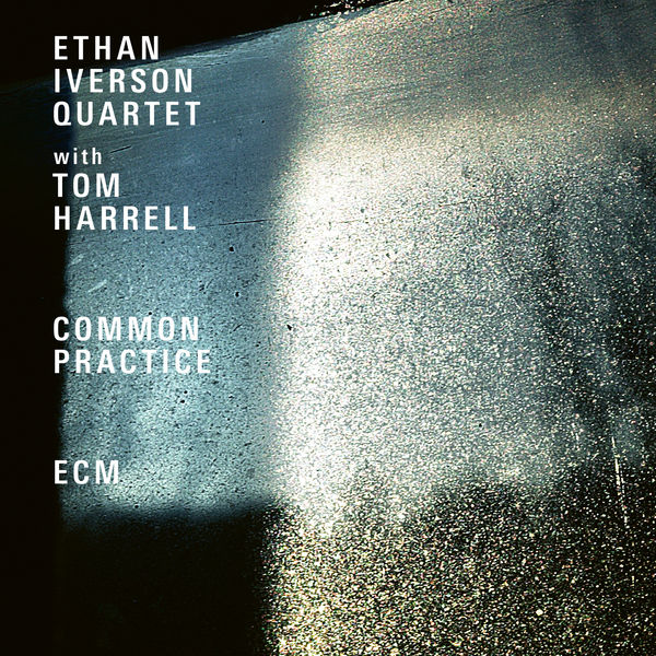 Ethan Iverson - Common Practice