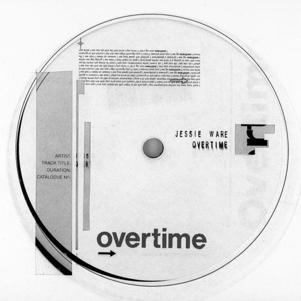 Jessie Ware - Overtime