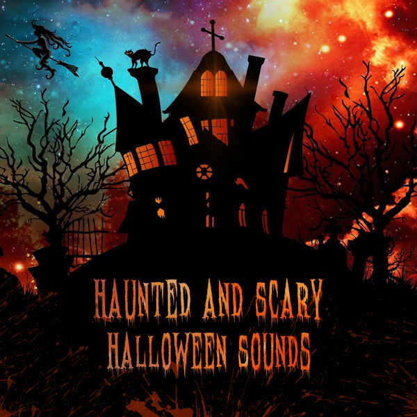 halloween effects horror library haunted and scary halloween sounds