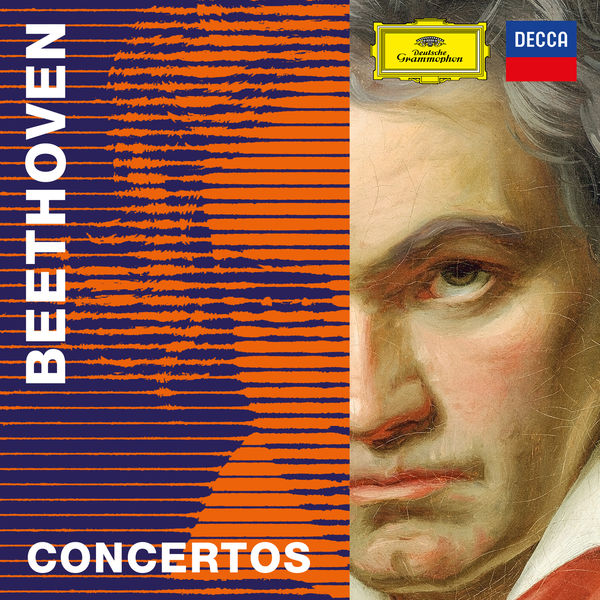 Various Artists - Beethoven 2020 – Concertos