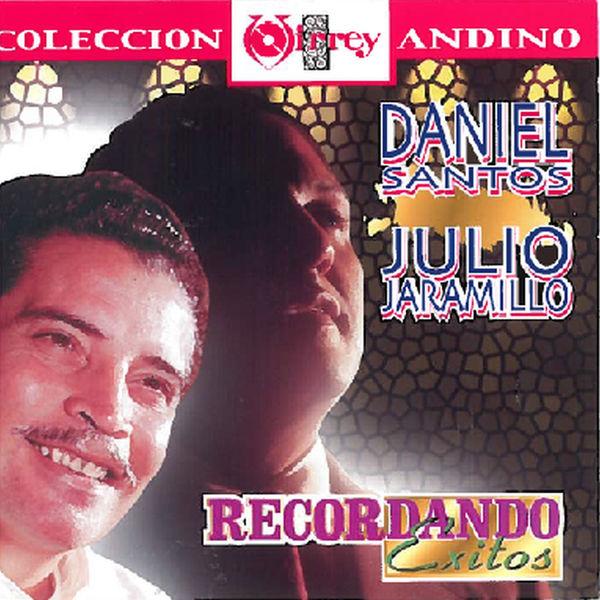 Daniel Santos - Recordando Exitos