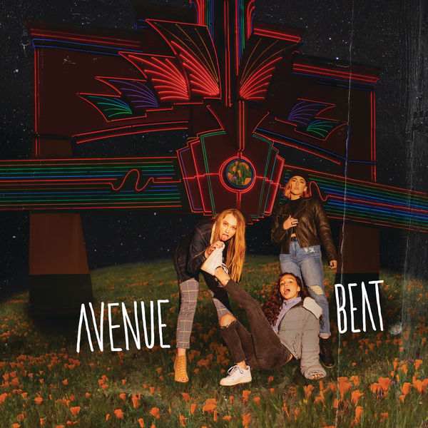 Beat Avenue - Avenue Beat EP