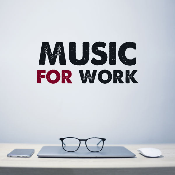 Ocean Sounds - Music for Work