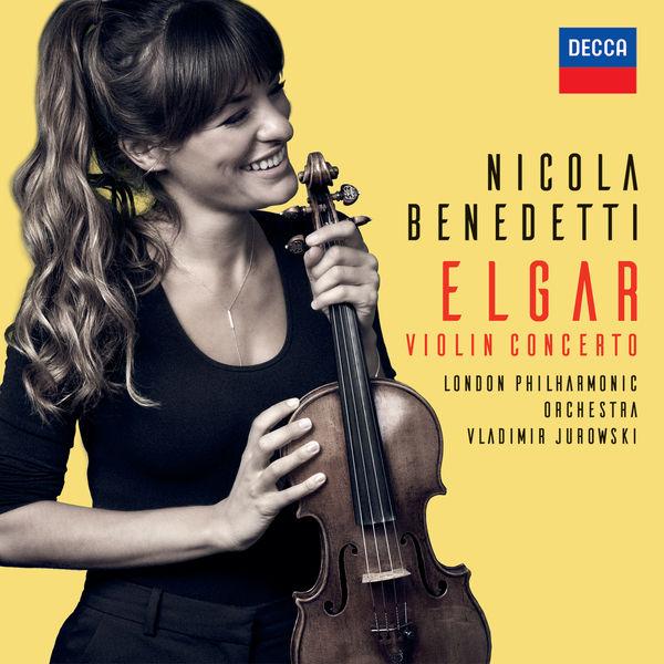 Nicola Benedetti - Elgar