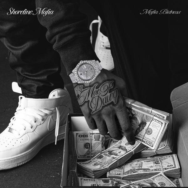 Shoreline Mafia - Change Ya Life