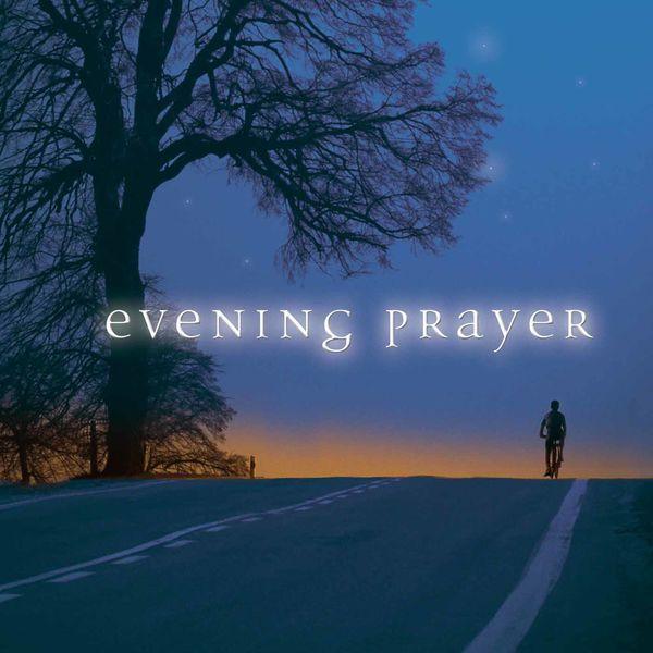 Mollie Burleson - My Evening Prayer