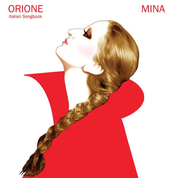 Mina - Orione (Italian Songbook)