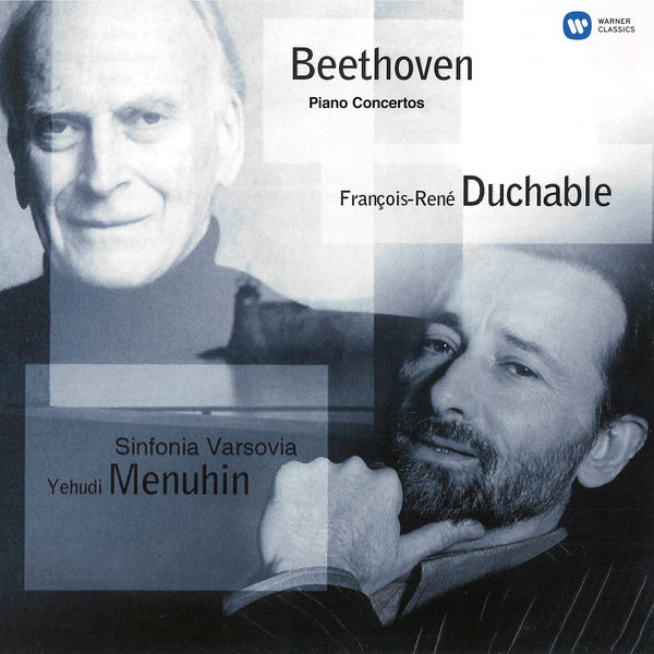 François-René Duchable - Beethoven: Piano Concertos, Op. 19 & 61a