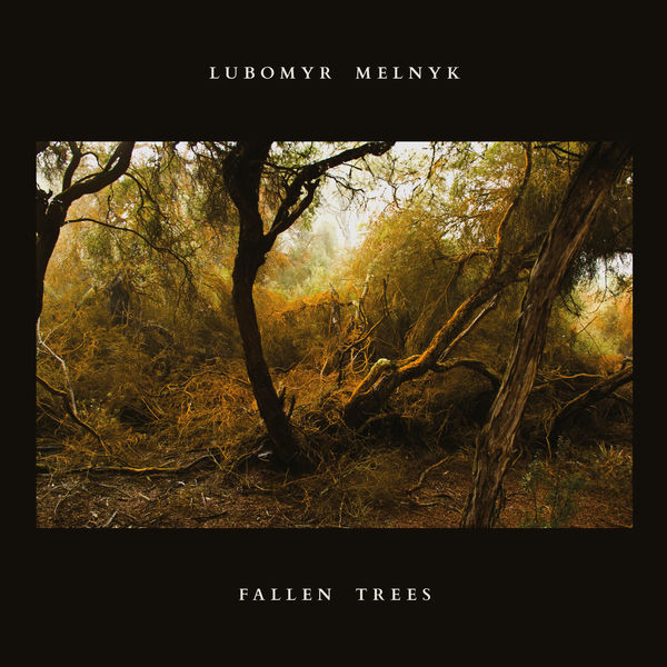 Lubomyr Melnyk|Fallen Trees