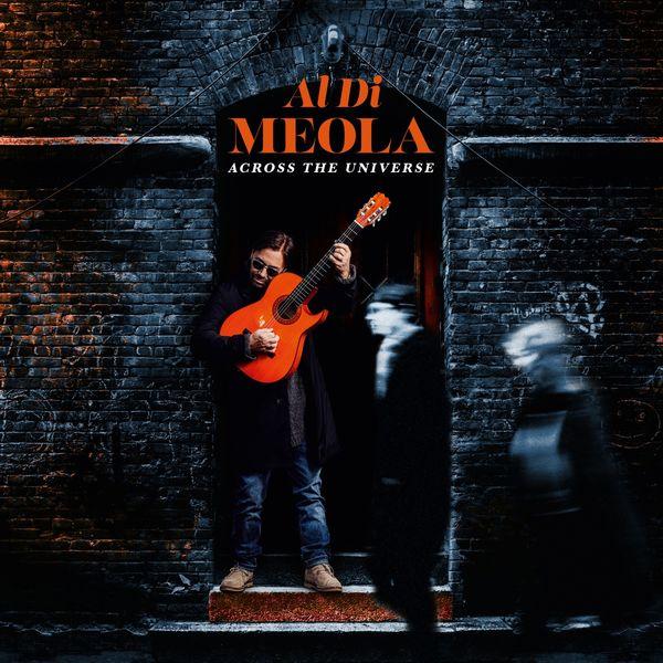 Al Di Meola - Here Comes the Sun