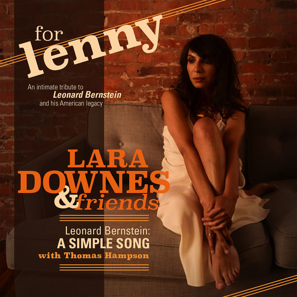 Thomas Hampson - For Lenny, Episode 9: A Simple Song