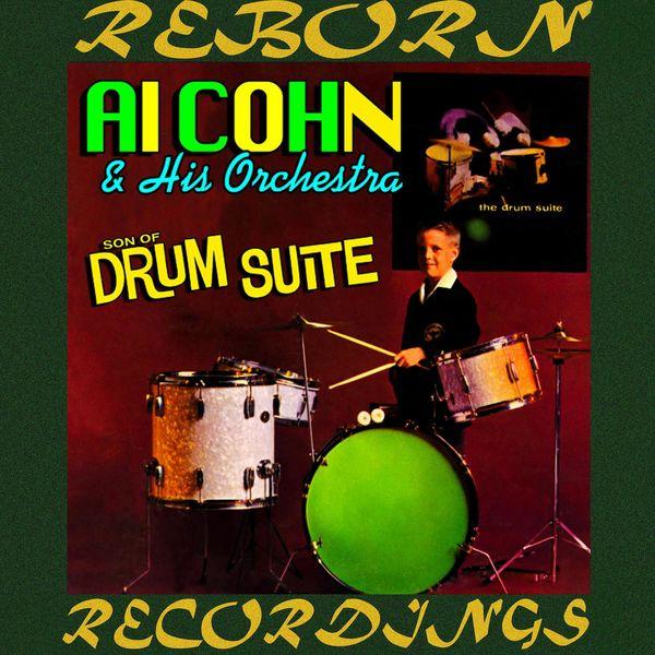Al Cohn - Son of Drum Suite (HD Remastered)