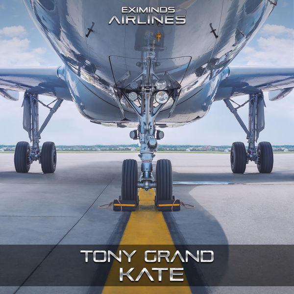 Tony Grand - Kate