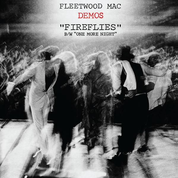 Fleetwood Mac - Fireflies / One More Night