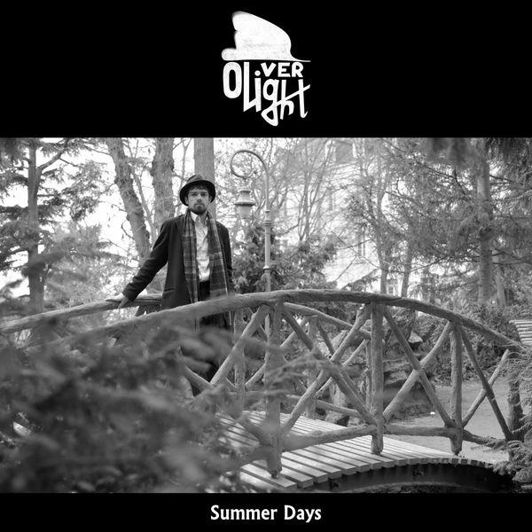 Oliver Light - Summer Days