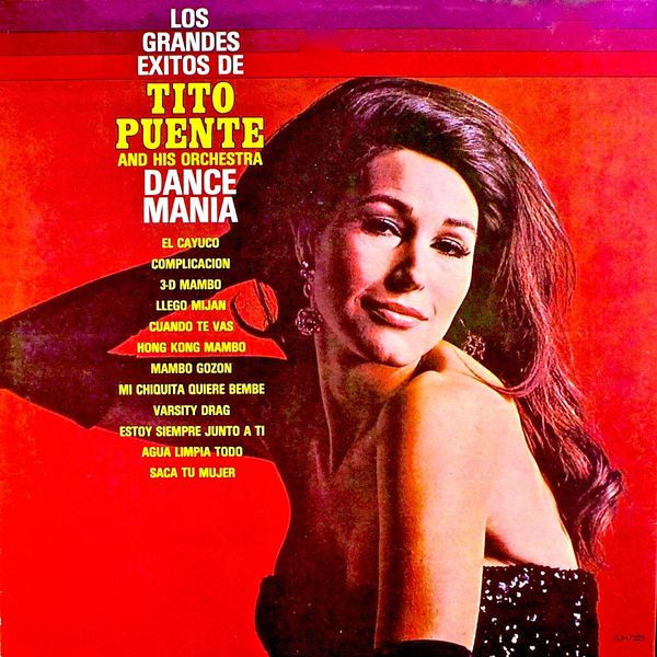 Tito Puente - Dance Mania! Vol 2