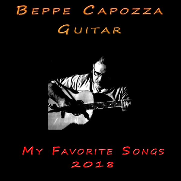 Beppe Capozza - My Favorite Songs (Guitar)