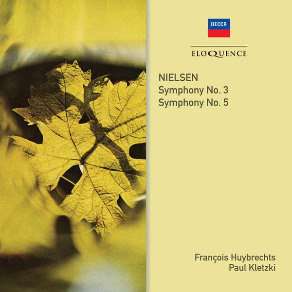 """Afficher """"Symphonies n°3 ; n°5"""""""