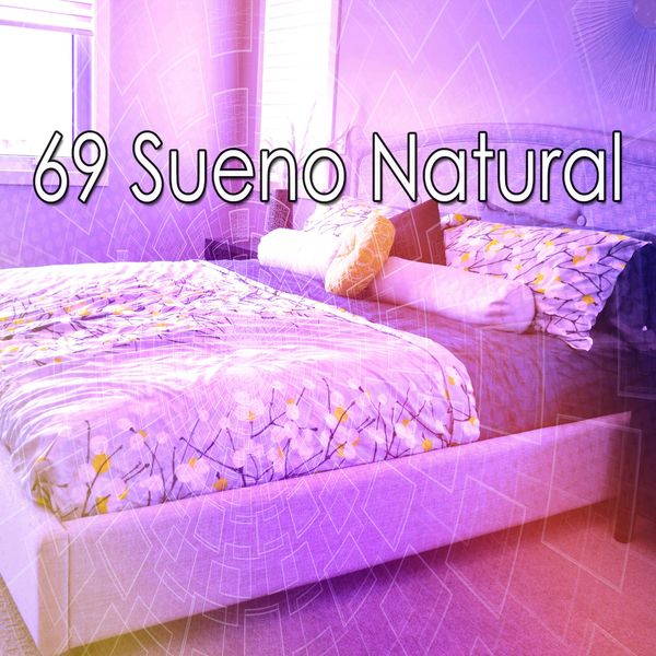 All Night Sleeping Songs to Help You Relax - 69 Sueno Natural