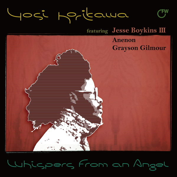 Yosi Horikawa - Whispers from an Angel