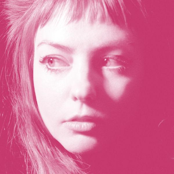 Angel Olsen - New Love Cassette (Mark Ronson Remix)