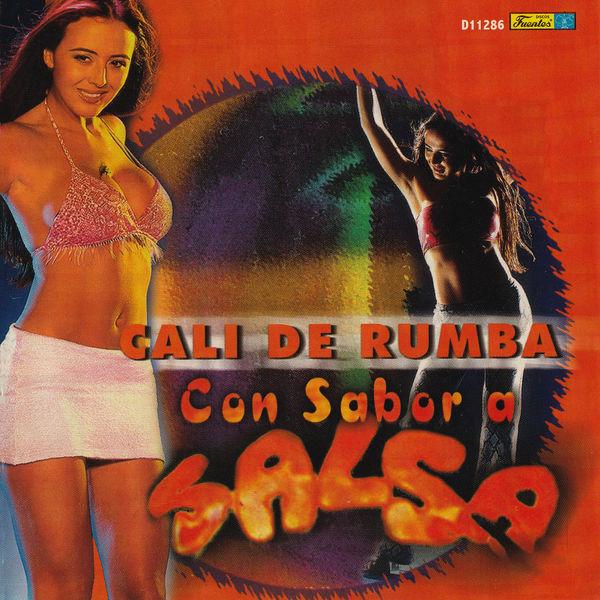Various Artists - Cali de Rumba Con Sabor a Salsa