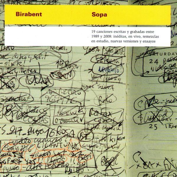 Antonio Birabent - Sopa