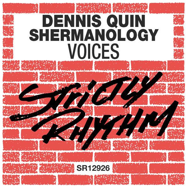 Dennis Quin - Voices