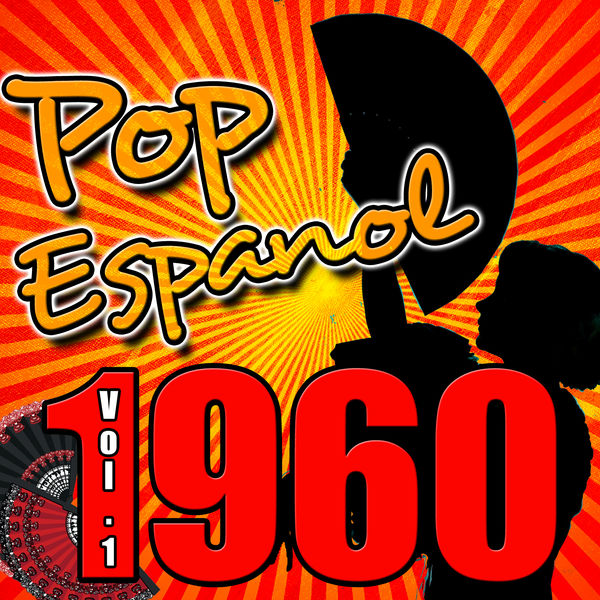 Various Artists - Pop Espanol 1960, Vol. 1