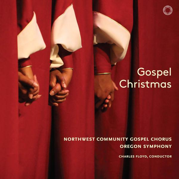 Alonzo Chadwick - Gospel Christmas (Live)