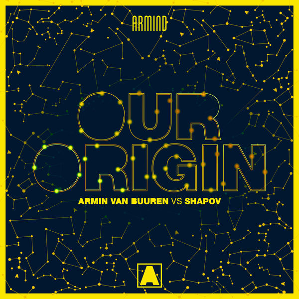 Armin van Buuren - Our Origin