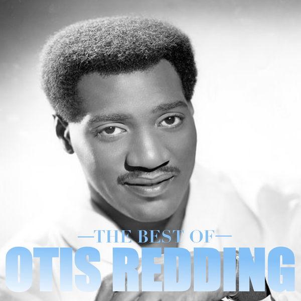 Otis Redding - The Best Of Otis Redding
